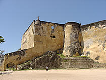 Mombasa City Tour and Excursions with a tour of Fort Jesus