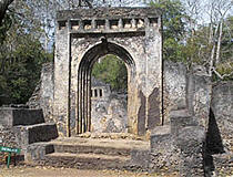 Mombasa City Tours and Escursions - Tour of Gedi Ruins in Malindi