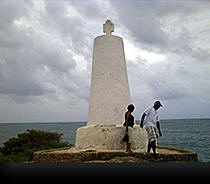 Mombasa City Tours and Escursions - Tour of Malindi Vasco Da Gama Pillar